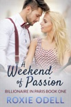 A Weekend of Passion book summary, reviews and download