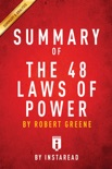 Summary of The 48 Laws of Power book summary, reviews and downlod