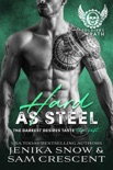 Hard As Steel book summary, reviews and downlod