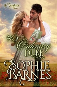 No Ordinary Duke E-Book Download