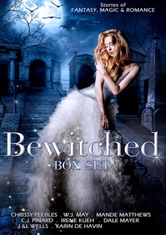 The Bewitched Box Set E-Book Download