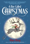 A Boy Called Christmas book summary, reviews and downlod