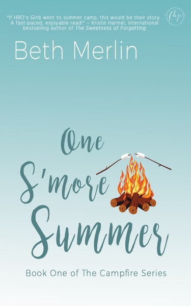 One S'more Summer by Beth Merlin Book Summary, Reviews and E-Book Download