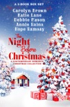 The Night Before Christmas Box Set book summary, reviews and downlod
