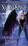 Archangel's Legion book summary, reviews and downlod