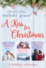 A Kiss for Christmas book image