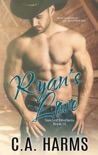 Ryan's Love e-book