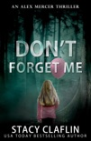 Don't Forget me book summary, reviews and downlod