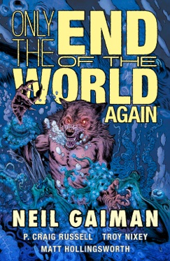 Only the End of the World Again E-Book Download