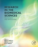 Research in the Biomedical Sciences (Enhanced Edition) book summary, reviews and downlod