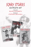 Scary Stories Complete Set book summary, reviews and download