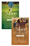 The 5 Love Languages of Children/The 5 Love Languages of Teenagers Set book summary, reviews and downlod