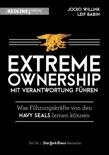 Extreme Ownership - mit Verantwortung führen book summary, reviews and downlod