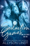 Seduction Games book summary, reviews and downlod