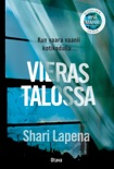 Vieras talossa book summary, reviews and downlod