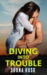 Diving Into Trouble book summary, reviews and downlod