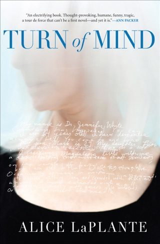 Turn of Mind E-Book Download