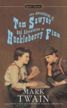 The Adventures of Tom Sawyer and Adventures of Huckleberry Finn book summary, reviews and download