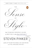 The Sense of Style book summary, reviews and download