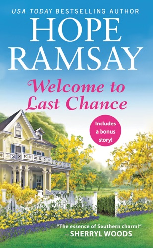 Welcome to Last Chance by Hope Ramsay E-Book Download