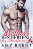 Brother's Best Friend for Christmas book image