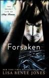 Forsaken book summary, reviews and downlod