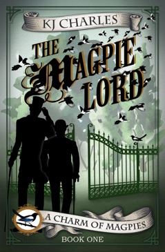 The Magpie Lord E-Book Download