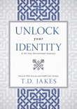 Unlock Your Identity A 90 Day Devotional book summary, reviews and downlod