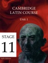 Cambridge Latin Course (5th Ed) Unit 1 Stage 11
