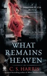 What Remains of Heaven book summary, reviews and downlod