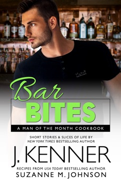 Bar Bites: A Man of the Month Cookbook E-Book Download