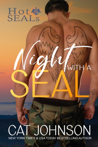 Night with a SEAL by Cat Johnson book summary, reviews and downlod