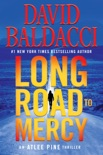 Long Road to Mercy book summary, reviews and downlod