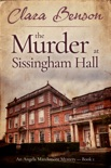 The Murder at Sissingham Hall book summary, reviews and download