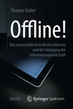Offline! book summary, reviews and download