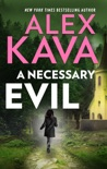 A Necessary Evil book summary, reviews and downlod
