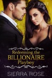 Redeeming The Billionaire Playboy book summary, reviews and downlod