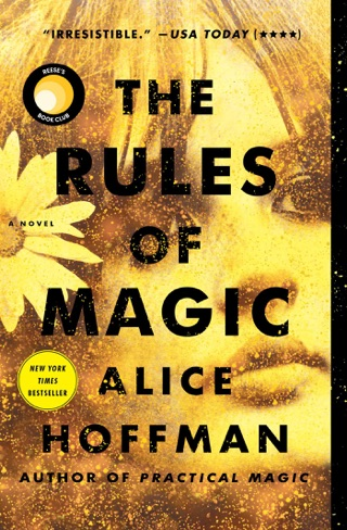 The Rules of Magic by SIMON AND SCHUSTER DIGITAL SALES INC  book summary, reviews and downlod