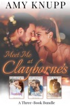 Meet Me at Clayborne's book summary, reviews and downlod