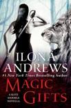 Magic Gifts book summary, reviews and downlod