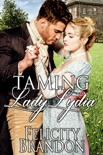 Taming Lady Lydia book summary, reviews and downlod