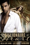 Billionaire Heart book summary, reviews and downlod