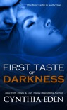 First Taste of Darkness book summary, reviews and downlod