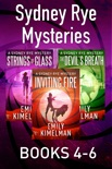 Sydney Rye Mysteries Books 4-6 book summary, reviews and downlod