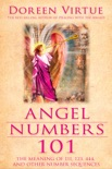 Angel Numbers 101 book summary, reviews and download