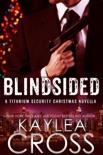 Blindsided: A Titanium Security Christmas Novella book summary, reviews and downlod