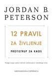 12 pravil za življenje book summary, reviews and downlod