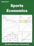 Sports Economics book summary, reviews and downlod