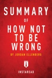 Summary of How Not To Be Wrong book summary, reviews and download