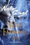 Wild Embrace book summary, reviews and downlod